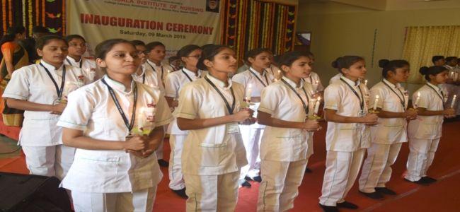 Bhonsala Institute of Nursing